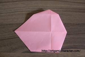 1グラードン1折り方22