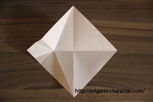1グラードン1折り方6