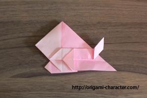 1グラードン1折り方44-2