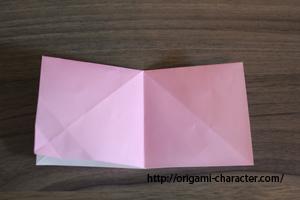 1グラードン1折り方31-2