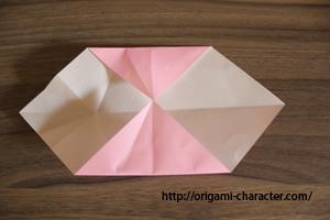 1グラードン1折り方7-1