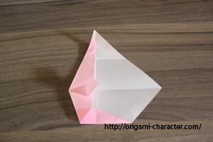 1グラードン1折り方13