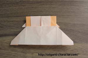 1アチャモ1折り方61-3