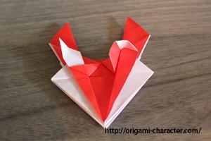 1プラスルとマイナン1折り方27-2