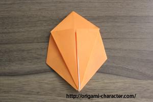 1アチャモ1折り方7