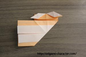 1アチャモ1折り方47