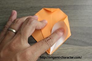 1アチャモ1折り方9-1