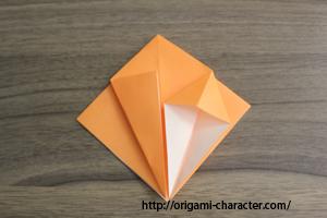 1アチャモ1折り方4-2