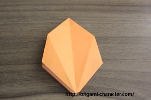1アチャモ1折り方12