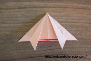 1プラスルとマイナン1折り方14-2
