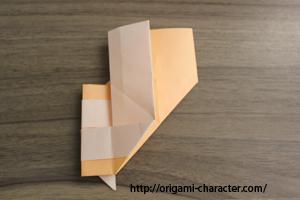 1アチャモ1折り方54