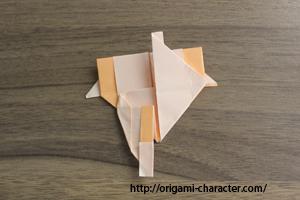 1アチャモ1折り方65-2