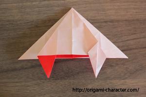 1プラスルとマイナン1折り方17-2