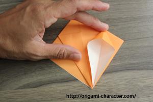 1アチャモ1折り方4-1