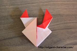 1プラスルとマイナン1折り方23-2
