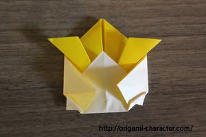 1トゲピー1折り方17-2