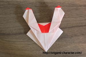 1プラスルとマイナン1折り方31-2