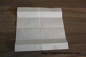 1ポッチャマ1折り方3-3