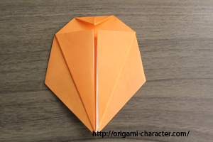1アチャモ1折り方8-2