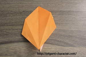 1アチャモ1折り方15-1