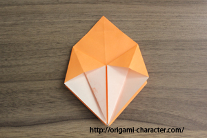 1アチャモ1折り方10