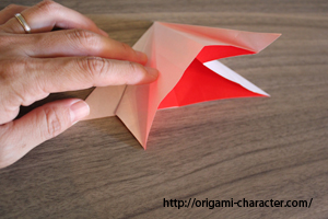 1プラスルとマイナン1折り方16-2