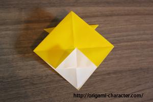 1トゲピー1折り方9