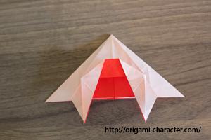1プラスルとマイナン1折り方19-2