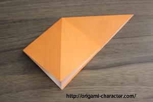 1アチャモ1折り方2-2