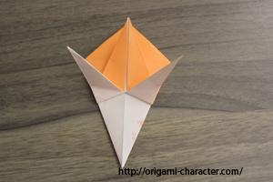 1アチャモ1折り方20-3