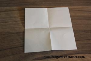 1ポッチャマ1折り方1-2