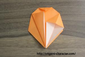 1アチャモ1折り方9-2