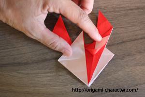 1プラスルとマイナン1折り方25-2