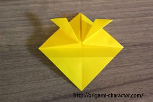 1トゲピー1折り方13