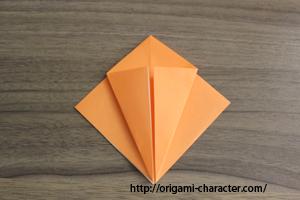 1アチャモ1折り方3