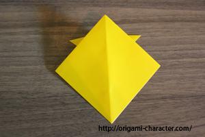 1トゲピー1折り方7