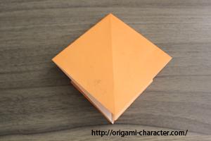 1アチャモ1折り方6