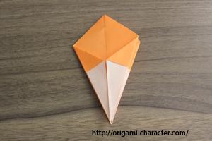 1アチャモ1折り方15-2