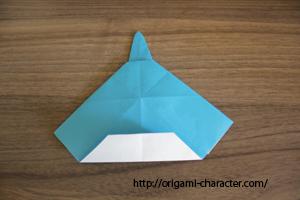 1ミズゴロウ1折り方17-2