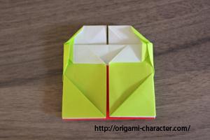 1キモリ1折り方21-2