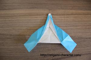 1ミズゴロウ1折り方24-1