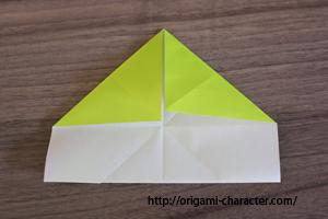 1キモリ1折り方7-2