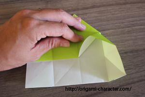 1キモリ1折り方9-2
