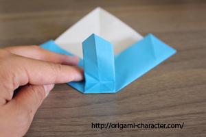 1ミズゴロウ1折り方12-1