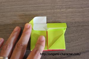 1キモリ1折り方19-2