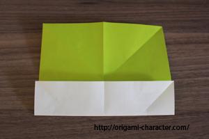 1キモリ1折り方4