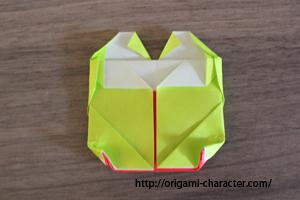1キモリ1折り方23-2
