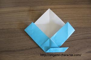 1ミズゴロウ1折り方9-2