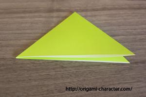 1キモリ1折り方1