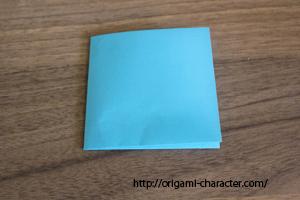 1ミズゴロウ1折り方1